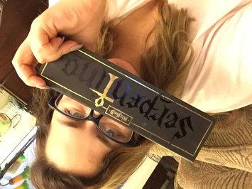 Photo of Kat Von D Serpentina Eyeshadow Palette uploaded by Jessica K.