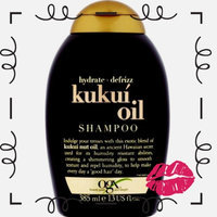 OGX® Kukui Oil Conditioner uploaded by Joni H.