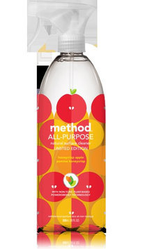 Method Multi Surface Cleaner Honeycrisp Apple uploaded by Jennifer W.