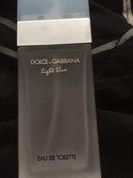 Dolce & Gabbana 21 Le Fou Eau de Toilette Spray uploaded by Bobbi P.