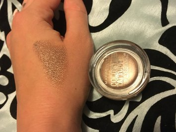 Maybelline Eye Studio Color Tattoo Eyeshadow uploaded by Christie M.