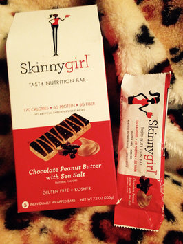Photo of Skinnygirl Daily On-The-Go Bars uploaded by Kristen W.