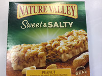Nature Valley™ Greek Yogurt Protein Chewy Bar Mixed Berry uploaded by Parnian N.