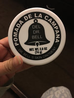 Cia. Medicinal La Campana Dr. Bells Pomade - Pomada de la Campana 2.6 oz Skin Softner uploaded by Aryam s.