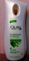Olay Botanical Fusion Body Hydrate Body Wash uploaded by Jennifer B.