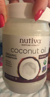 Nutiva Coconut Oil uploaded by Shelby B.