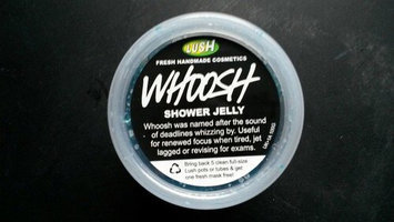 Photo of LUSH Whoosh Shower Jelly uploaded by Calina D.