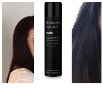 Photo of Living Proof Straight Spray uploaded by Marisol K.