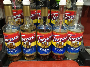 Photo of Torani Syrup  uploaded by Marina T.