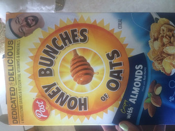 Photo of Honey Bunches of Oats with Almonds uploaded by Ana S.