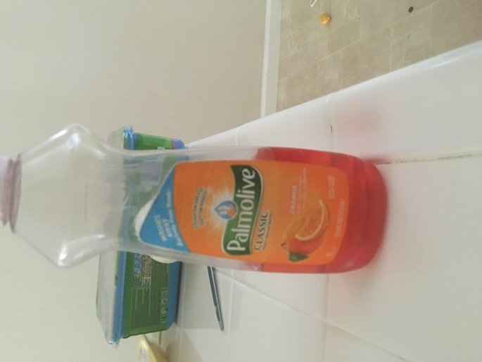 Palmolive Liquid Dish Soap in Original Scent - 24 Pack uploaded by Monica C.