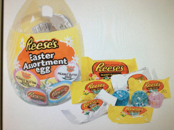 Photo of Reese's® Peanut Butter Eggs uploaded by Steele S.