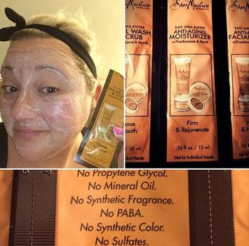 Photo of SheaMoisture Raw Shea Butter Anti-Aging Moisturizer uploaded by Brooke B.