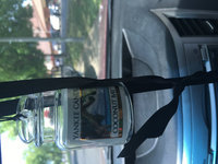 Yankee Candle Car Jar Hanging Air Freshener Coconut Bay Scent uploaded by Casi S.
