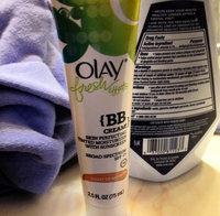 Olay Fresh Effects {BB Cream!} uploaded by Lindsay B.