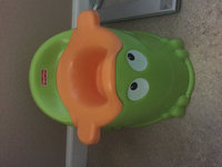 Fisher Price Fisher-Price Training Toddler Potty Froggy - MATTEL, INC. uploaded by Kristin W.