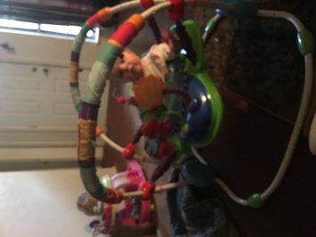 Photo of Baby Einstein Jumper - Neighborhood Friends uploaded by Brittany K.