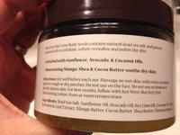 Key West Aloe Key Lime Salt Scrub uploaded by Jessica P.