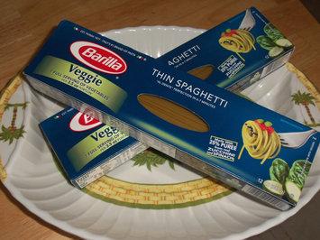 Photo of Barilla Veggie Spaghetti Pasta 12 oz uploaded by Maria R.