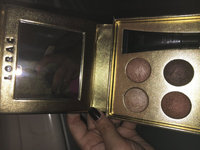 LORAC Little Black Palette uploaded by Charice M.