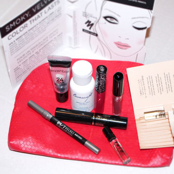 Sephora Favorites Super Stars Beauty Essentials uploaded by Maria R.