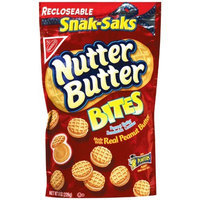 Nabisco Nutter Butter Bites Cookies uploaded by Kim L.