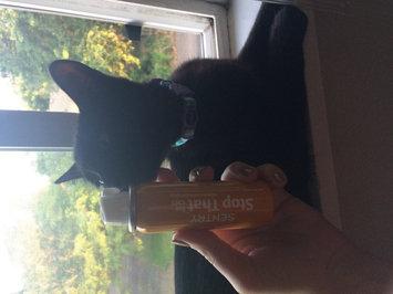 Photo of SentryA Stop That! Behavior Correction Cat Spray uploaded by Giuliana M.