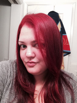 Photo of L'Oréal Excellence HiColor Red uploaded by Natalie P.