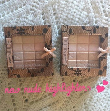 Physicians Formula Shimmer Strips Custom Bronzer Blush & Eye Shadow uploaded by Nida Q.