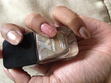 Formula X Divine Stardust - Nail Polish Effects uploaded by Maria M.