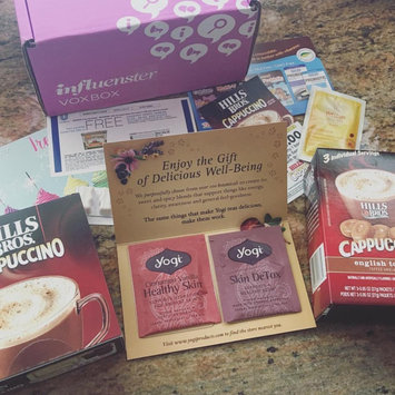 Photo of Hills Bros. Cappuccino Single Serve Cups, Salted Caramel uploaded by Melissa S.
