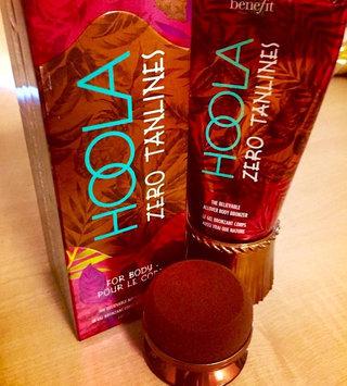 Benefit Cosmetics Hoola Zero Tanlines Allover Body Bronzer 5.0 oz uploaded by Rebecca W.