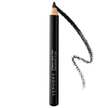 SEPHORA COLLECTION Eye Pencil To Go 09 Intense Black 0.025 oz uploaded by Marie T.