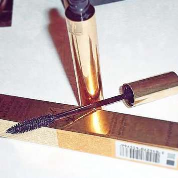Photo of Yves Saint Laurent MASCARA VOLUME EFFET FAUX CILS SHOCKING - Voluminous Mascara for a False Lash Effect uploaded by Maria R.
