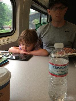 Photo of Amtrak uploaded by Sarah M.