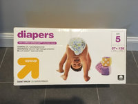 up & up diapers  uploaded by Estefania K.