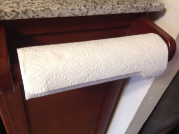 Bounty® Paper Towels uploaded by Kathleen F.