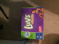 Luvs Diapers uploaded by Clenterka T.