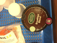 Green Mountain Coffee Breakfast Blend Coffee K-Cup uploaded by Chantel B.