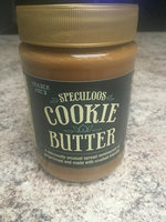 Trader Joe's Speculoos Cookie Butter uploaded by Julia L.