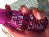 TIGI Bed Head Superficial Smoothing Liquid for Shiny, Silky Hair uploaded by Patricia J.