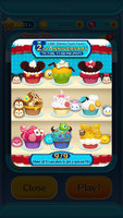LINE: Disney Tsum Tsum uploaded by Brittany L.