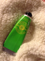 L'Occitane Zesty Lime Shea Butter Ultra Soft Cream uploaded by Meredith W.