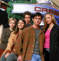 Roswell: Season 1 [6 Discs] (new) uploaded by Marissa H.