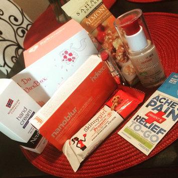 Photo of Sahale Snacks® Honey Almonds Glazed Mix uploaded by Sheila A.