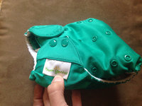 BumGenius 4.0 One Size Cloth Diaper - Snap uploaded by Kelly P.