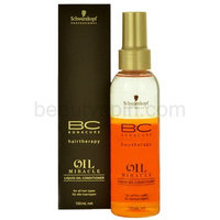 Schwarzkopf BC Oil Miracle Liquid Oil Conditioner (For All Hair Types) 150ml/5oz uploaded by Sharleen S.