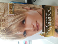 L'Oréal Usa, Inc. Paris Superior Preference Fade Defying Color Shine System, Natural Blonde uploaded by jenna V.