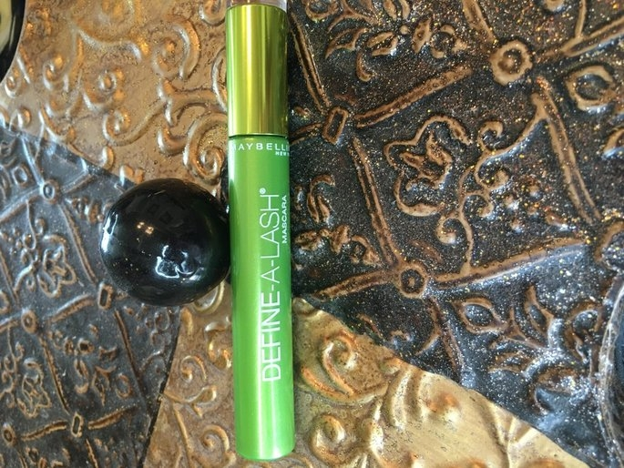 Maybelline Define-A-Lash Mascara uploaded by Sherri P.