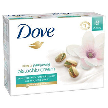 Photo of Dove Purely Pampering Coconut Milk Beauty Bar uploaded by Dayanis H.